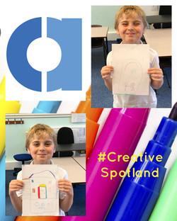 Creative Spotland