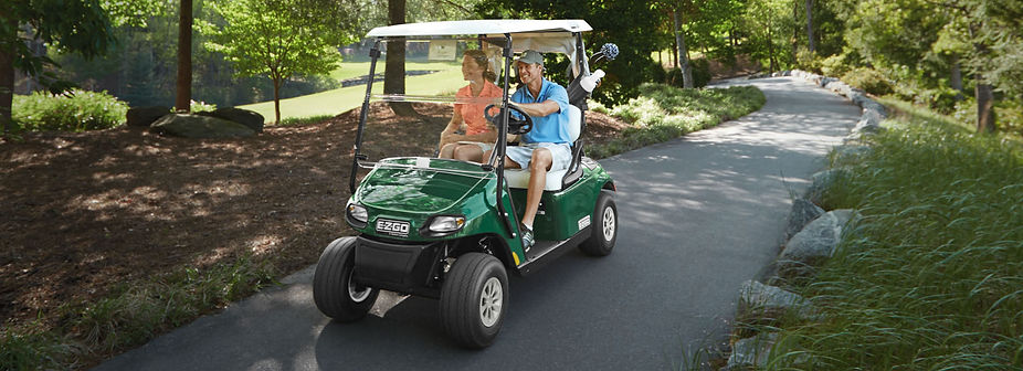 AACO Golf Carts LLC