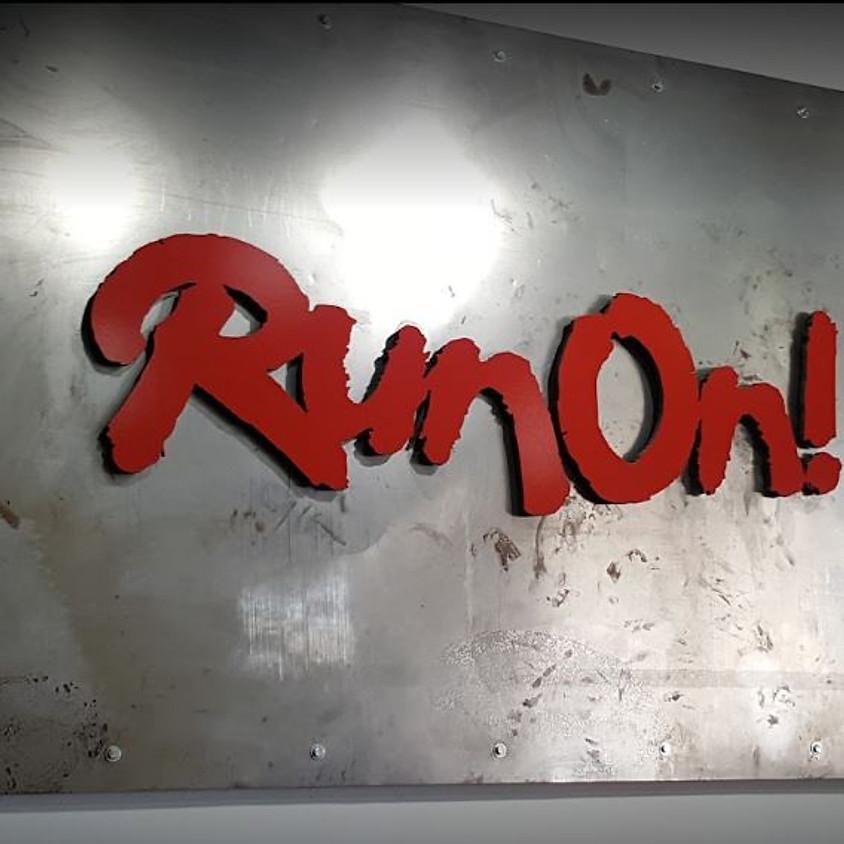 RunOn Richardson - Saturday 10/31
