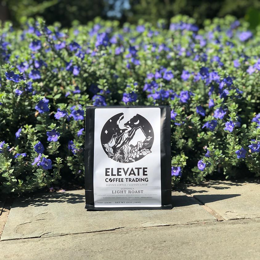 National Coffee Day at Dallas Arboretum & Botanical Garden