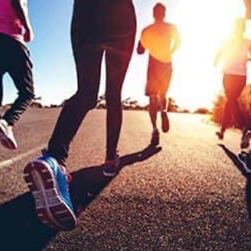 Wednesday Social Run