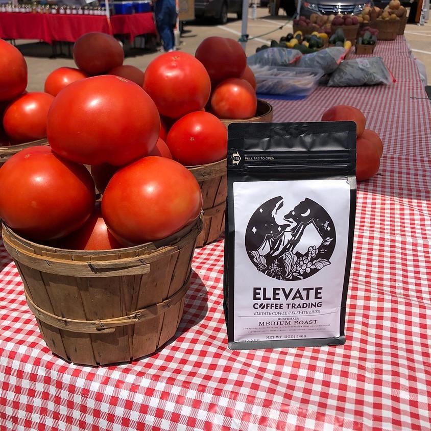 Richardson Farmer's Market