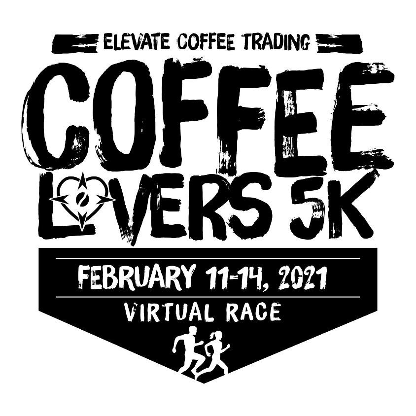 Coffee Lover's 5K (Virtual Run)