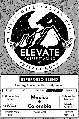 Elevate_EsperoEso-WHOLEBEAN_ThermalLabel