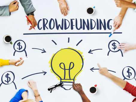 Crowdfunding in Australia - everything you need to know