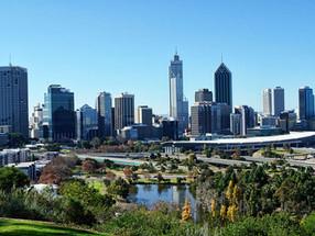 Kickstarting Perth