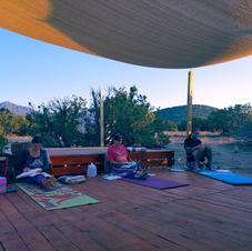 emBodied Yoga School