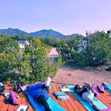 Restorative Yoga for anyBody