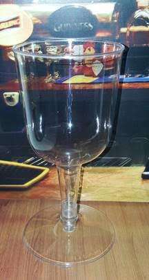 Copa de Vino Polipropileno