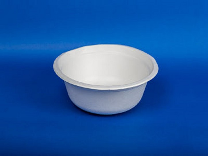 Bowl Compostable 500cc