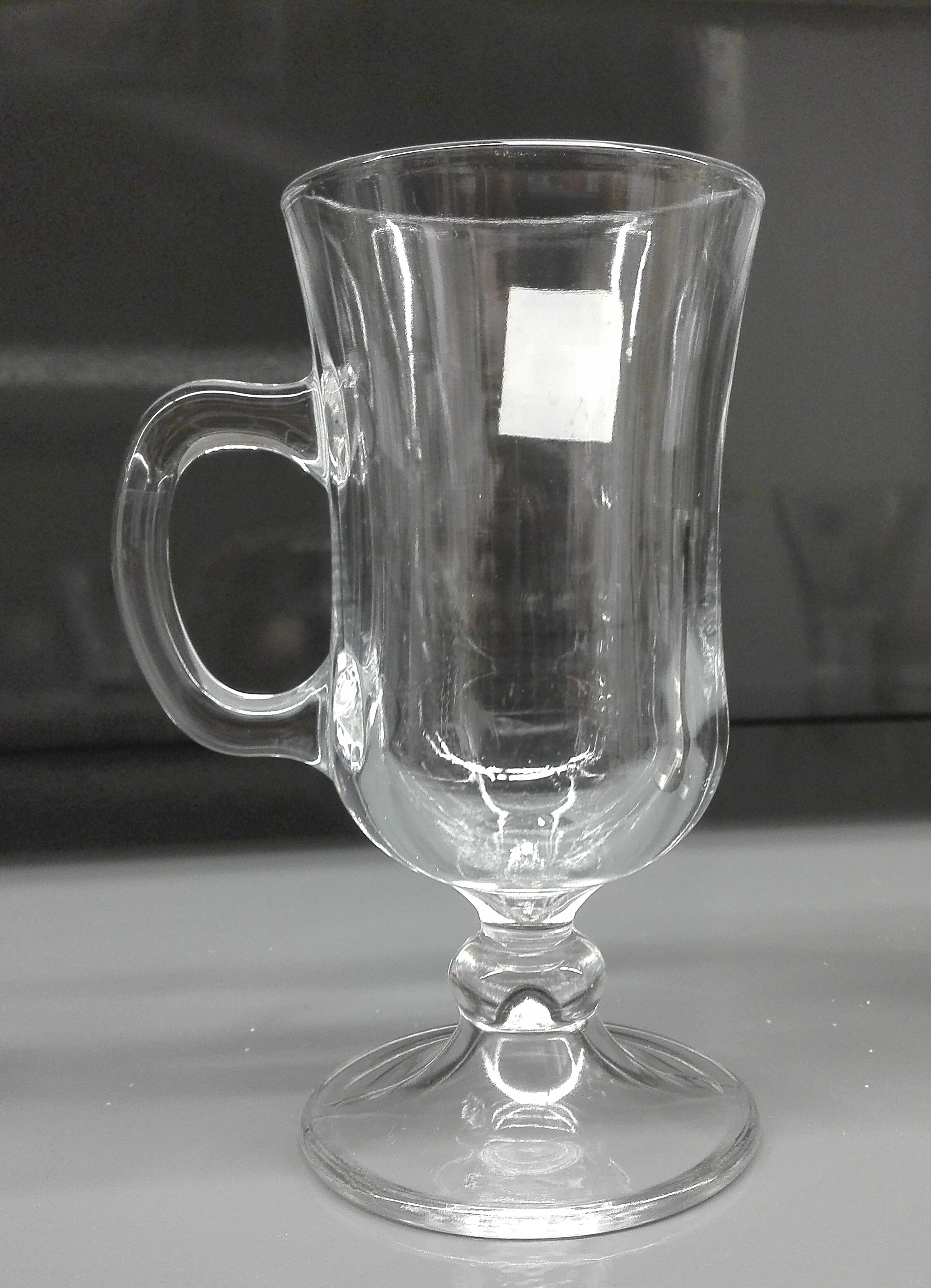 Vaso de Cortado Vidrio