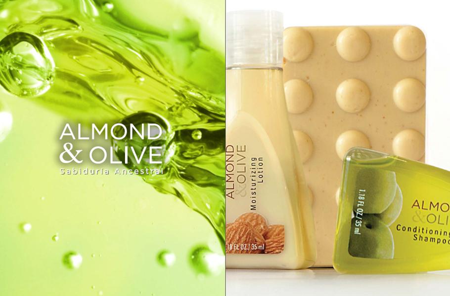 Almond & Olive