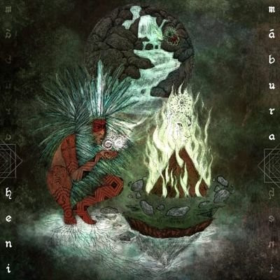 Projeto Free Art indica o Doom Metal da Banda Mábura.