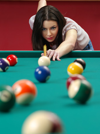 FREE POOL SUNDAYS & OPEN TABLES THROUGH OUT THE WEEK