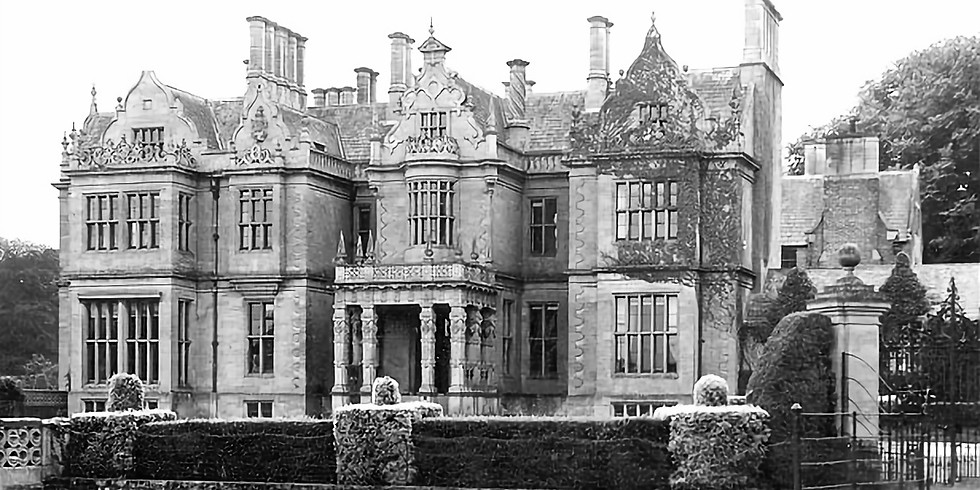 SOLD OUT - Revesby Abbey, Boston, Lincolnshire