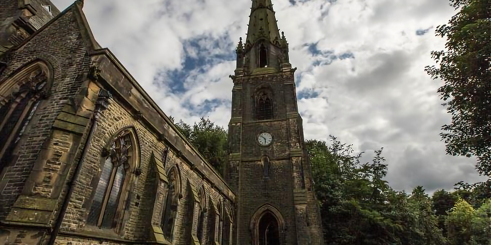 Todmorden Unitarian Church - SOLD OUT