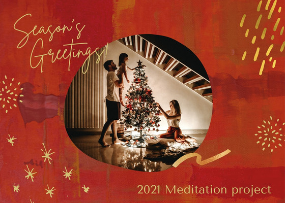 Care for a meditation project in 2021?