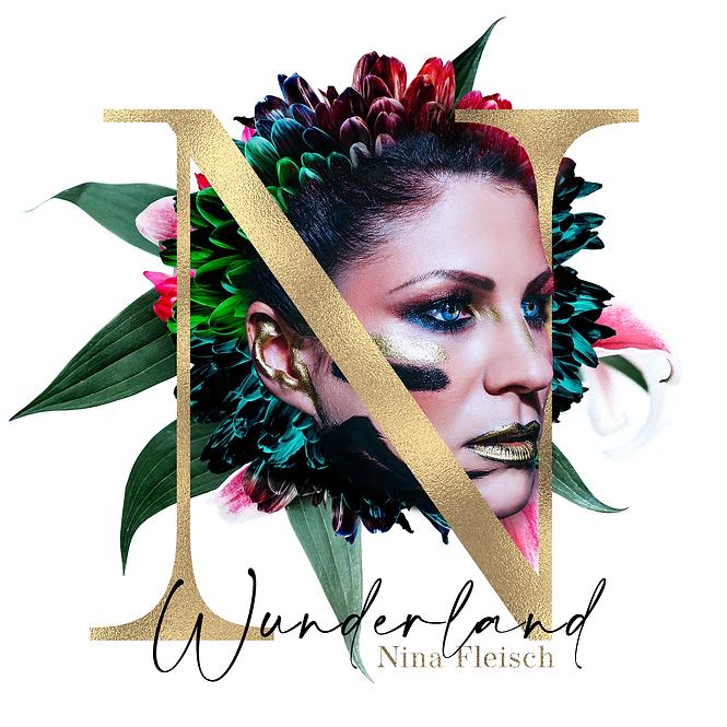 Nina Fleisch Wunderland Debüt-Album Sängerin Baby Hochzeitspoeten