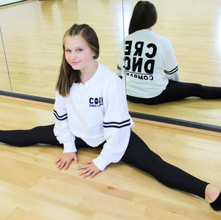 Stretching & Technique Classes