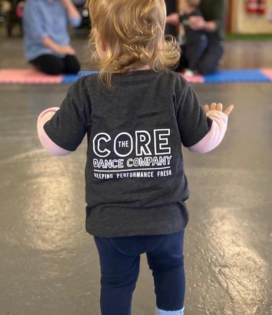 Core TOTS (Parent/Toddler)