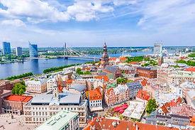 La storia e le leggende della vecchia Riga