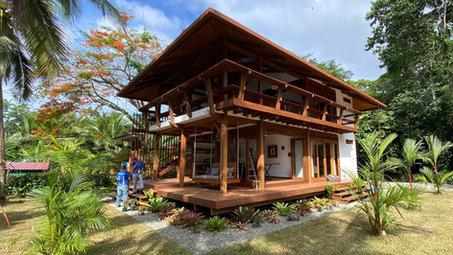 Bungalow Punta Uva