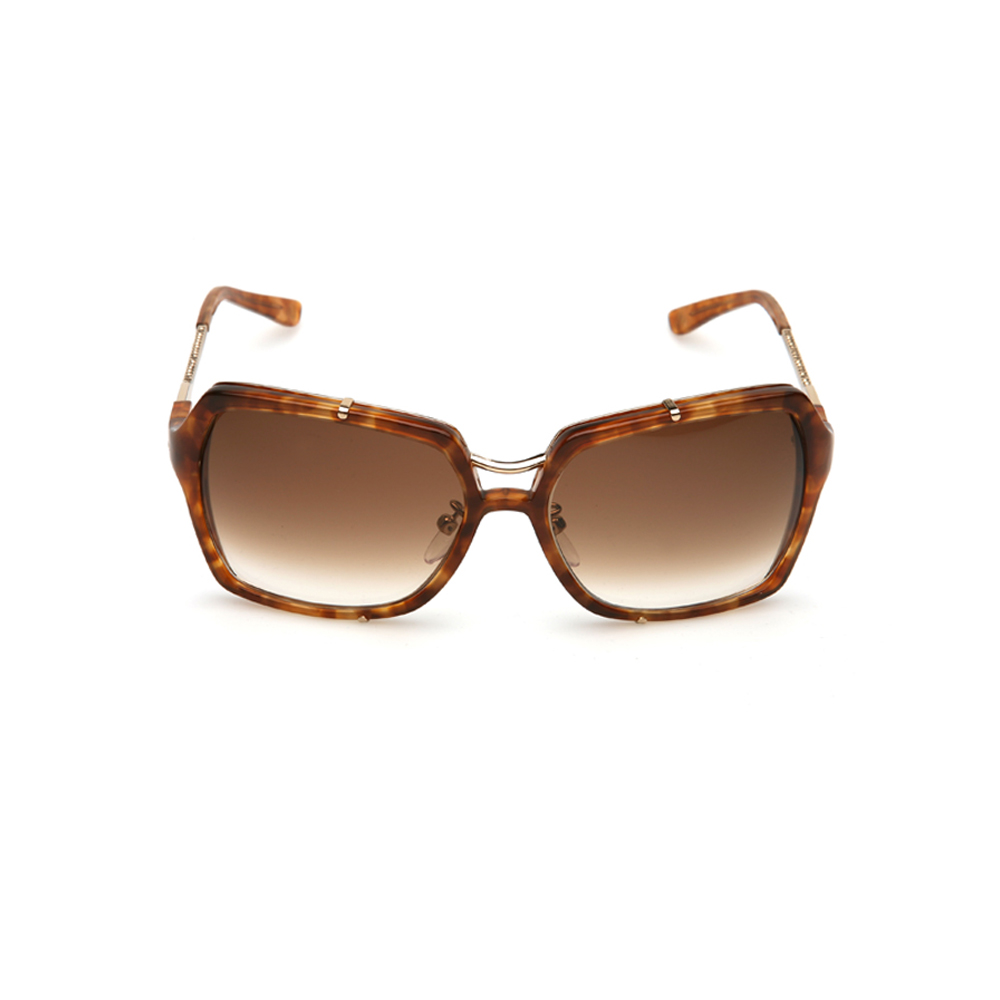 Heavy Framed Sunglasses