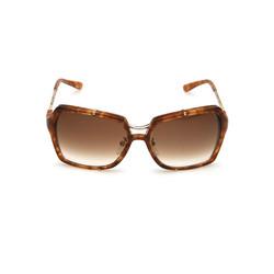 Heavy Framed Sunglasses
