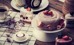 CAKE TOWEL