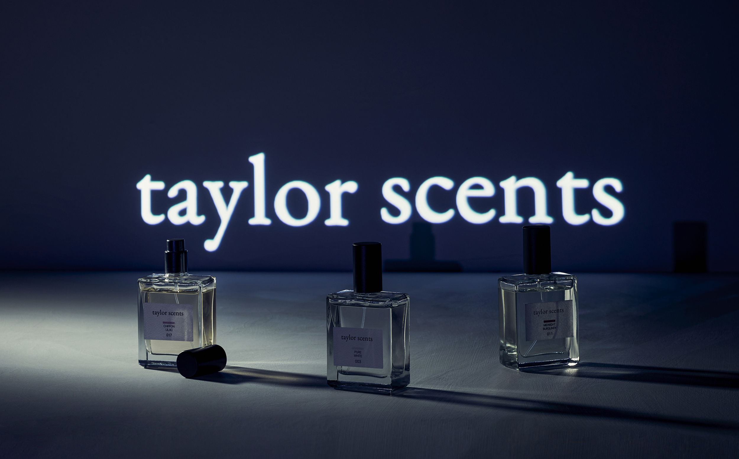 taylor scents