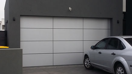 Garage door repairs North Shore Sydney