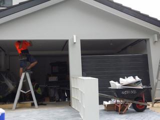 New garage doors epping