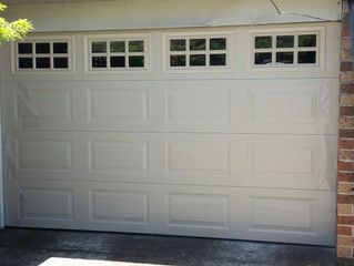New garage door north shore Sydney