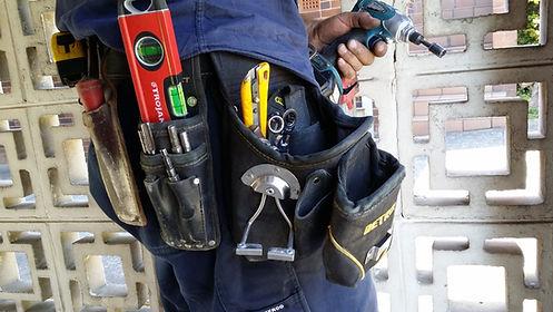 Garage door repairs Sydney
