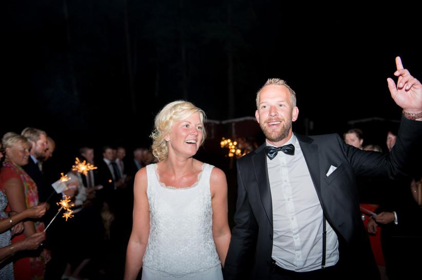 ERIK & JENNY