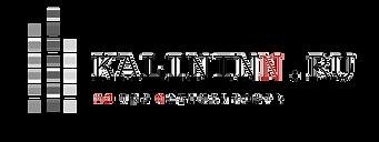 Логотип агенства недижимости калинин групп в ростове