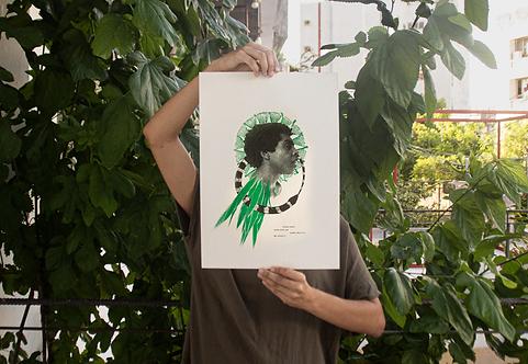 Poster A3 Era Nova