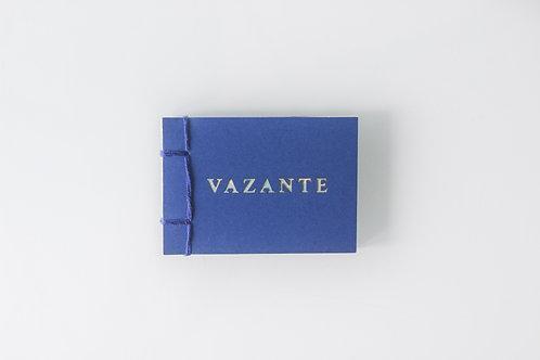 Flipbook Vazante