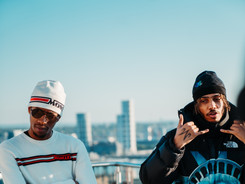 AJ TRACEY - DINNER GUEST (FT. MOSTACK)