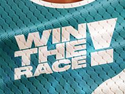 AYO BRITAIN - WIN THE RACE