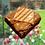Thumbnail: Caramac Brownie