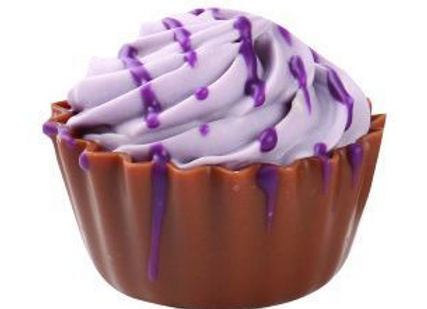 Forest Berries Cupcake - Box of 6