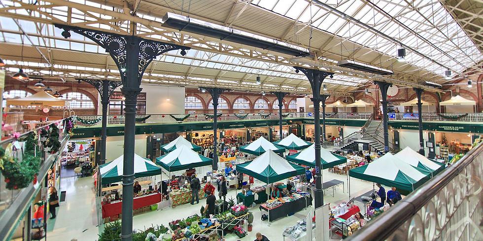 Burton Indoor Market