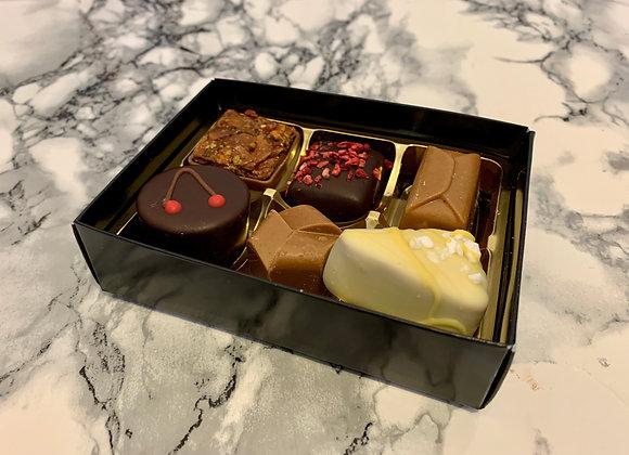 Mixed 6 Chocolate Box