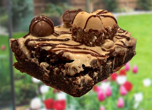 Kinderella Brownie