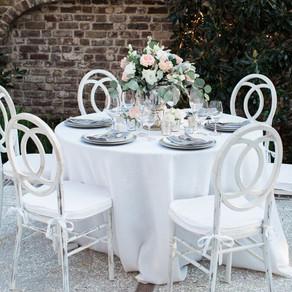 The Big Fake Wedding Charleston - Sept 2016