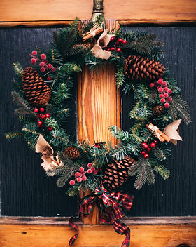 christmas-decoration-design-door-775483.
