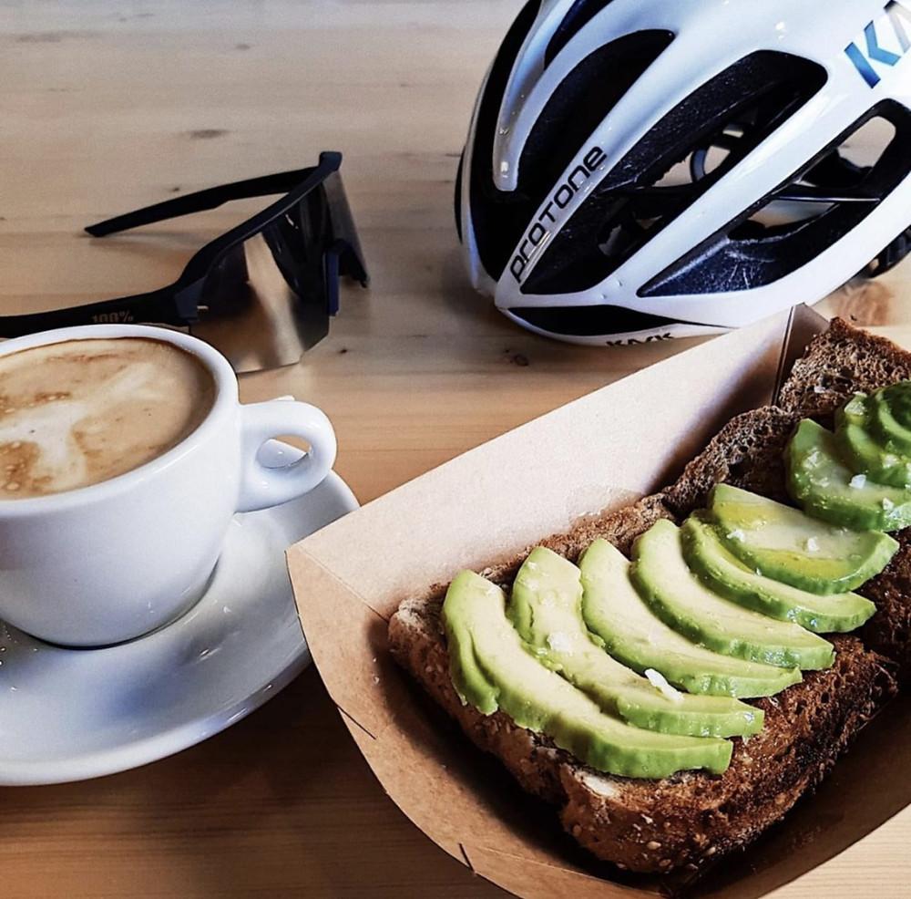 El bidón Café