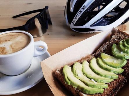Los mejores cafés ciclistas de Madrid