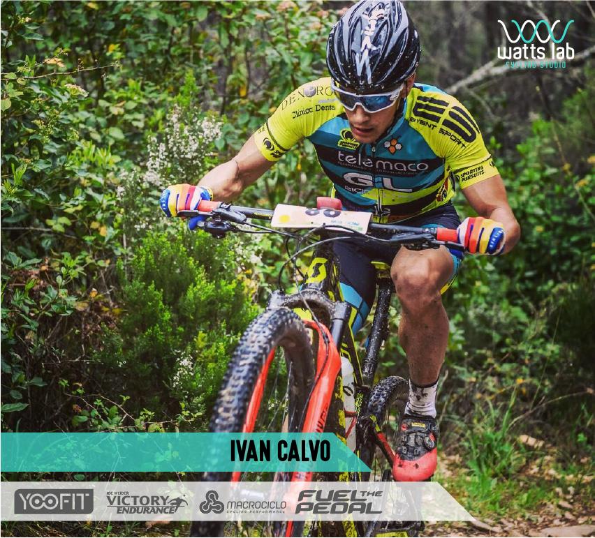 Ivan Calvo